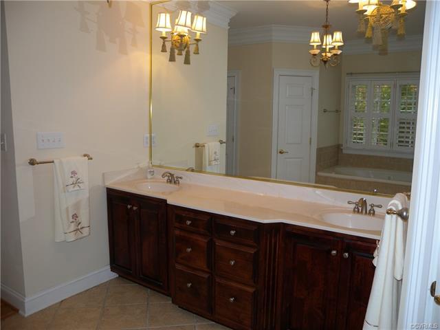 13512 Corapeake Pl master bathroom2