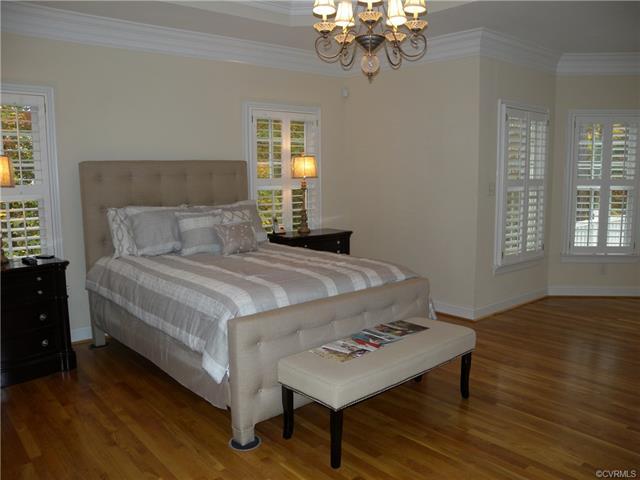 13512 Corapeake Pl master bedroom