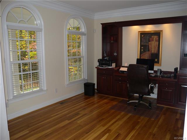 13512 Corapeake Pl office