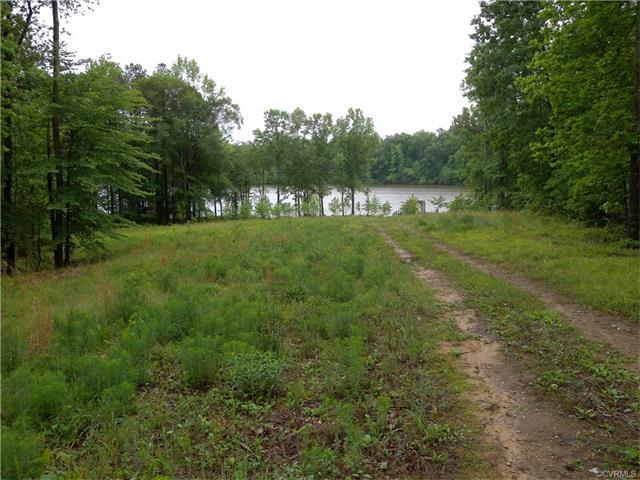 lake chesdin waterfront property