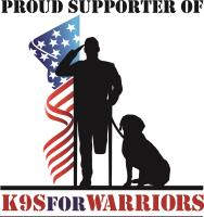K9's For Warriors Golf Tournament!