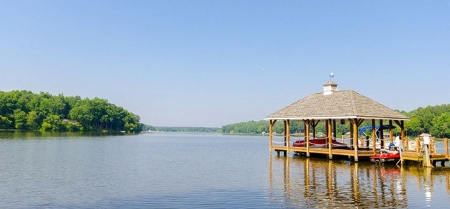 lake chesdin - How to Plan the Perfect Staycation