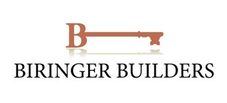 Biringer Builders Logo - Custom Home Builders