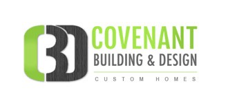 Covenant Logo - Custom Home Builders
