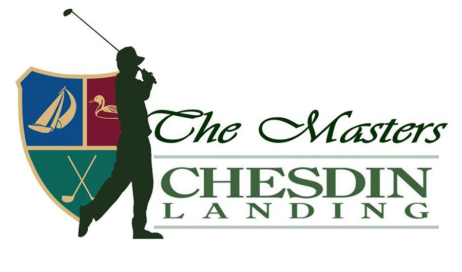 Chesdin Masters Logo - The Masters at Chesdin Landing